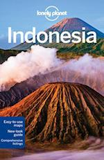 Lonely Planet Indonesia af Lonely Planet
