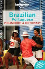 Lonely Planet Brazilian Portuguese Phrasebook & Dictionary (Lonely Planet Phrasebook)