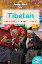 Lonely Planet Tibetan Phrasebook & Dictionary (Lonely Planet Phrasebook)