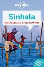 Lonely Planet Sinhala (Sri Lanka) Phrasebook & Dictionary (Lonely Planet Phrasebook)