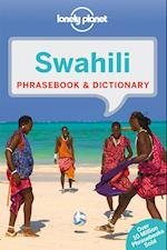 Lonely Planet Swahili Phrasebook & Dictionary (Phrase Book)