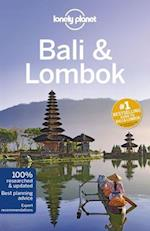 Lonely Planet Bali & Lombok (LONELY PLANET BALI AND LOMBOK)