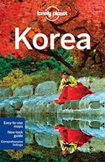 Lonely Planet Korea af Lonely Planet