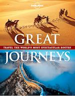 Great Journeys (Lonely Planet Travel Pictorial)