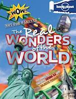 Lonely Planet Not-for-Parents the Real Wonders of the World (Lonely Planet. Not for Parents)