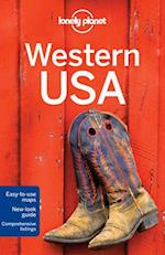 Lonely Planet Western USA af Lonely Planet