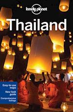 Lonely Planet Thailand af Lonely Planet