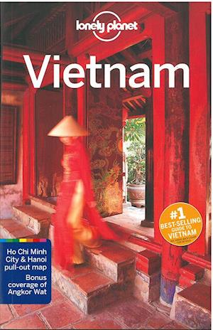 Bog, paperback Lonely Planet Vietnam af Lonely Planet