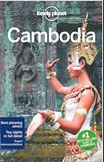 Lonely Planet Cambodia af Lonely Planet