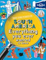 Not For Parents South America (Lonely Planet Kids)