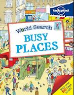 Busy Places (World Search)