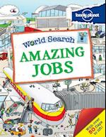 Amazing Jobs (World Search)
