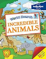 Incredible Animals (World Search)