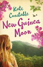 New Guinea Moon af Kate Constable
