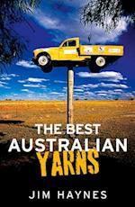 Best Australian Yarns af Jim Haynes