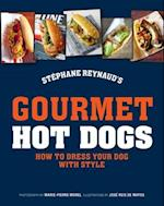 Stephane Reynaud's Gourmet Hot Dog