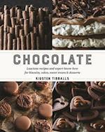 Chocolate af Kirsten Tibballs