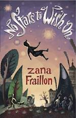 No Stars to Wish on af Zana Fraillon