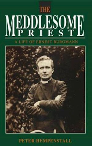 Meddlesome Priest af Peter Hempenstall