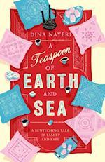 Teaspoon of Earth and Sea af Dina Nayeri