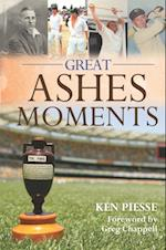 Great Ashes Moments