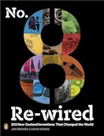 No 8 Rewired af David Downs