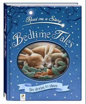 Read Me a Story: Bedtime Tales