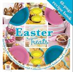 Easter Treats Square Gift Box
