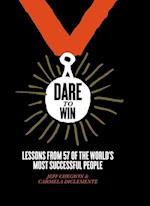 Dare to Win af Jeff Chegwin