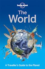 Lonely Planet the World (Travel Guide)