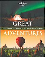 Great Adventures [paperback] (Lonely Planet)