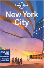 Lonely Planet New York City af Lonely Planet