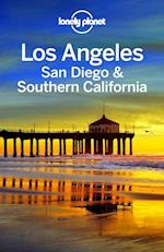 Lonely Planet Los Angeles, San Diego & Southern California af Adam Skolnick