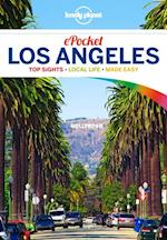 Lonely Planet Pocket Los Angeles af Adam Skolnick