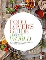Food Lover's Guide to the World 1 (Lonely Planet)
