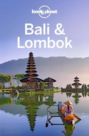 Lonely Planet Bali & Lombok af Ryan ver Berkmoes