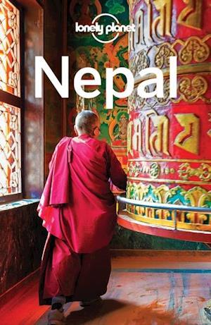 Lonely Planet Nepal af Bradley Mayhew