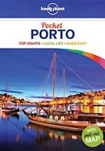 Lonely Planet Pocket Porto (Travel Guide)
