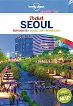 Lonely Planet Pocket Seoul (Travel Guide)