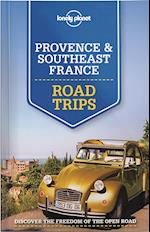 Lonely Planet Provence and Southeast France Road Trips (Travel Guide)