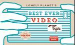 Lonely Planet's Best Ever Video Tips (Lonely Planet)