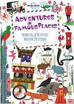 Adventures in Famous Places (Lonely Planet Kids)