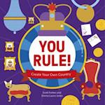 You Rule! af Lonely Planet Kids