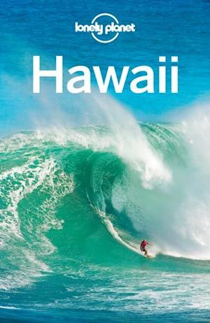 Lonely Planet Hawaii af Craig McLachlan