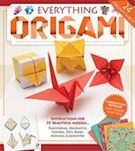 Everything Origami (Binder)
