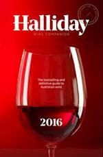 Halliday Wine Companion 2016