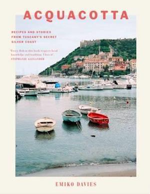 Bog, hardback Acquacotta af Emiko Davies