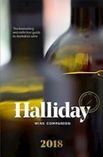 Halliday Wine Companion 2018