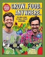 Grow. Food. Anywhere.