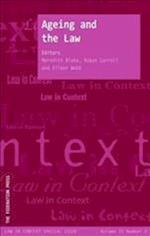 Ageing and the Law (The Law in Context Series, nr. 33)